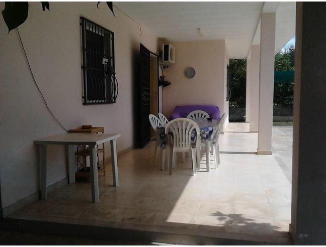 Anteprima foto 7 - Affitto Stanza Tripla in Casa indipendente da Privato a Oria (Brindisi)