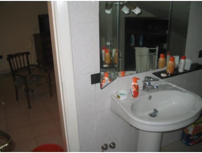 Anteprima foto 4 - Affitto Stanza Tripla in Mansarda da Privato a Benevento - Centro città