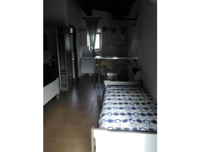 Anteprima foto 2 - Affitto Stanza Tripla in Rustico/Casale da Privato a Frascati (Roma)