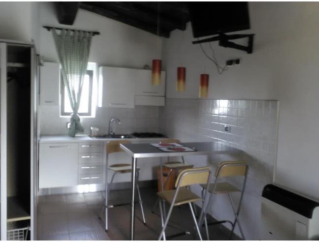 Anteprima foto 3 - Affitto Stanza Tripla in Rustico/Casale da Privato a Frascati (Roma)