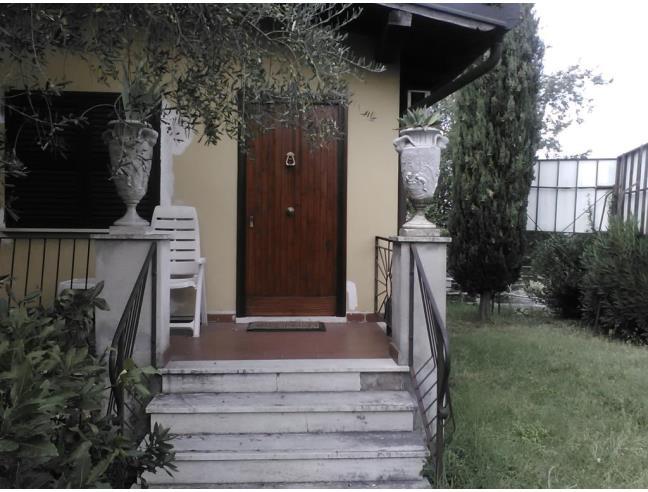 Anteprima foto 7 - Affitto Stanza Tripla in Rustico/Casale da Privato a Frascati (Roma)