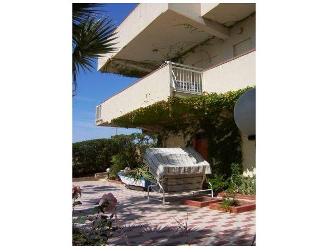 Anteprima foto 1 - Affitto Villa Vacanze da Privato a Agrigento - Cannatello
