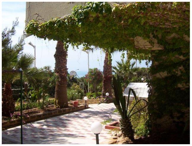 Anteprima foto 3 - Affitto Villa Vacanze da Privato a Agrigento - Cannatello