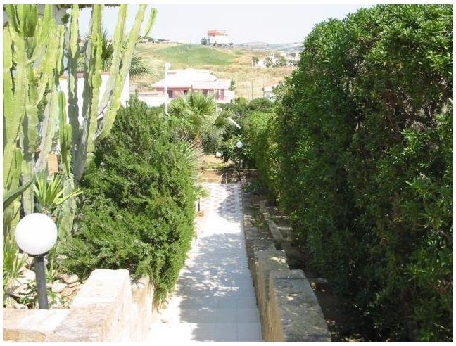 Anteprima foto 6 - Affitto Villa Vacanze da Privato a Agrigento - Cannatello