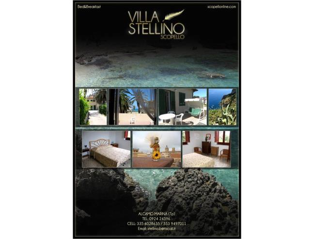 Anteprima foto 1 - Affitto Villa Vacanze da Privato a Alcamo (Trapani)