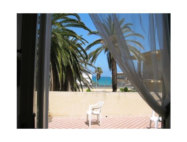 Anteprima foto 2 - Affitto Villa Vacanze da Privato a Alcamo (Trapani)