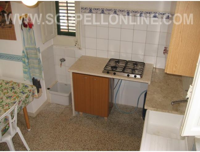 Anteprima foto 3 - Affitto Villa Vacanze da Privato a Alcamo (Trapani)