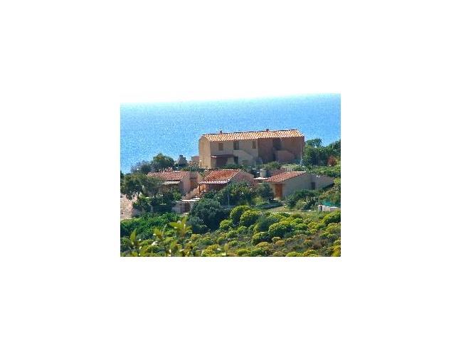Anteprima foto 1 - Affitto Villa Vacanze da Privato a Arbus - Torre Dei Corsari