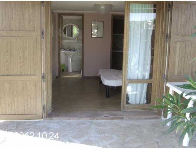 Anteprima foto 5 - Affitto Villa Vacanze da Privato a Arbus - Torre Dei Corsari