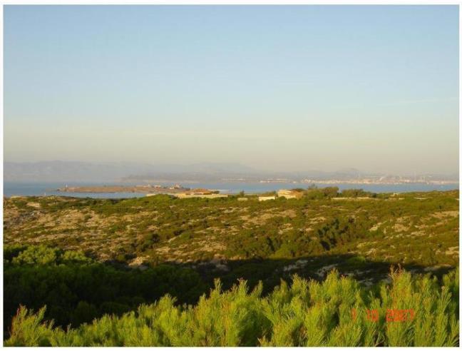 Anteprima foto 2 - Affitto Villa Vacanze da Privato a Carloforte (Carbonia-Iglesias)