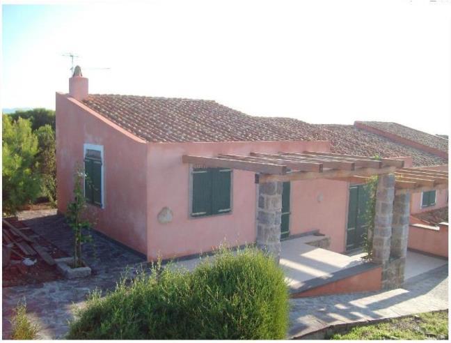 Anteprima foto 3 - Affitto Villa Vacanze da Privato a Carloforte (Carbonia-Iglesias)
