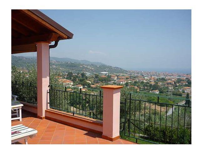 Anteprima foto 1 - Affitto Villa Vacanze da Privato a Diano Marina (Imperia)