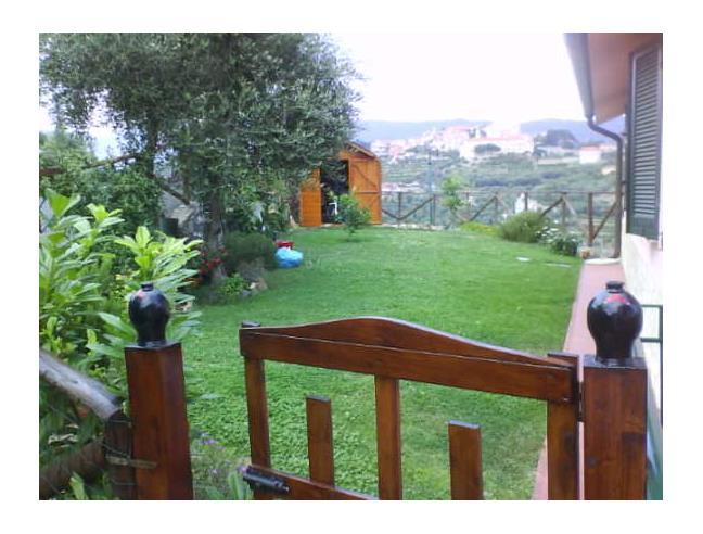 Anteprima foto 3 - Affitto Villa Vacanze da Privato a Diano Marina (Imperia)