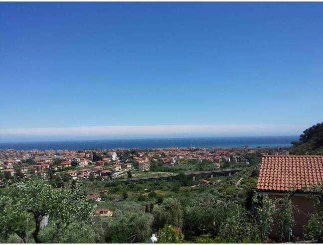 Anteprima foto 5 - Affitto Villa Vacanze da Privato a Diano Marina (Imperia)