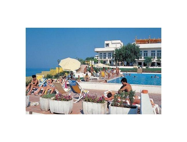 Anteprima foto 4 - Affitto Villa Vacanze da Privato a Foggia (Foggia)
