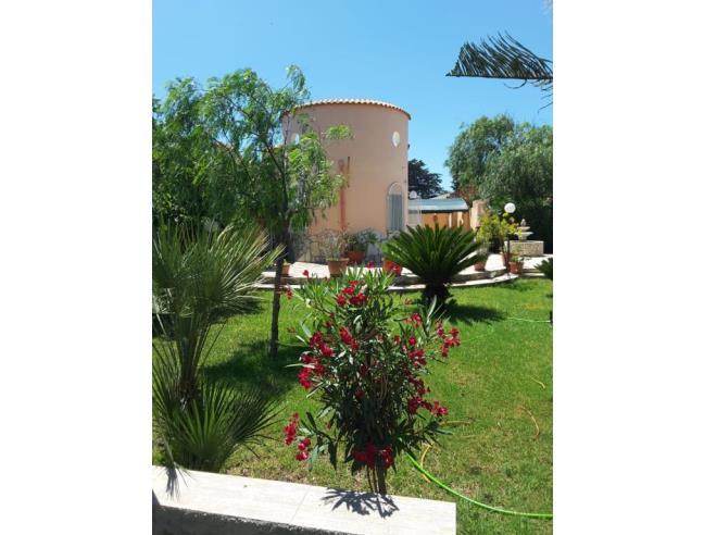 Anteprima foto 6 - Affitto Villa Vacanze da Privato a Ispica - Santa Maria Del Focallo