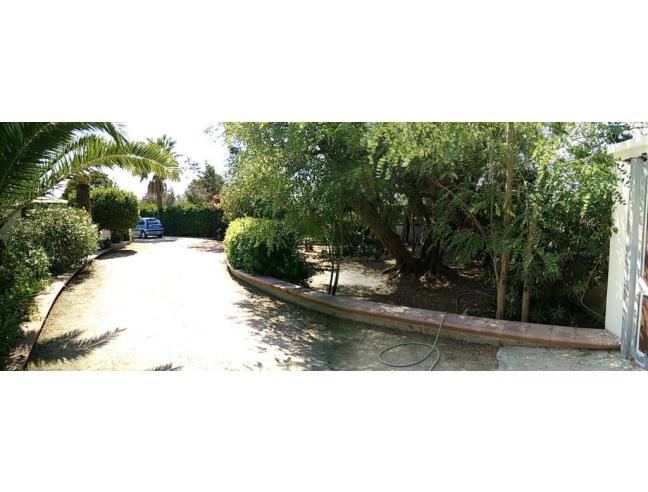 Anteprima foto 4 - Affitto Villa Vacanze da Privato a Leporano (Taranto)