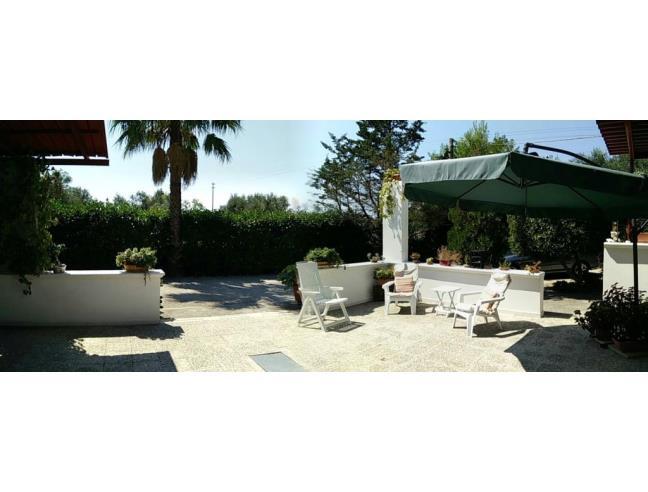 Anteprima foto 5 - Affitto Villa Vacanze da Privato a Leporano (Taranto)