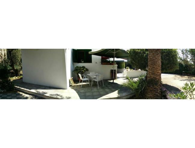 Anteprima foto 8 - Affitto Villa Vacanze da Privato a Leporano (Taranto)