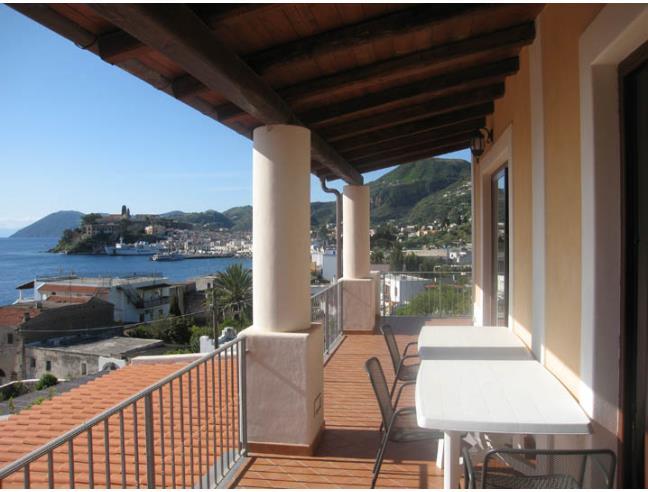 Anteprima foto 1 - Affitto Villa Vacanze da Privato a Lipari (Messina)
