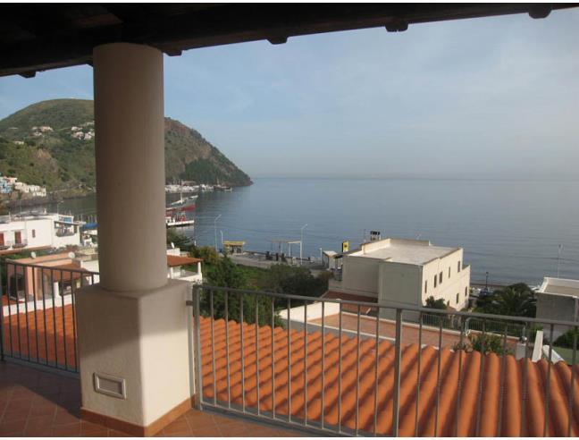 Anteprima foto 2 - Affitto Villa Vacanze da Privato a Lipari (Messina)