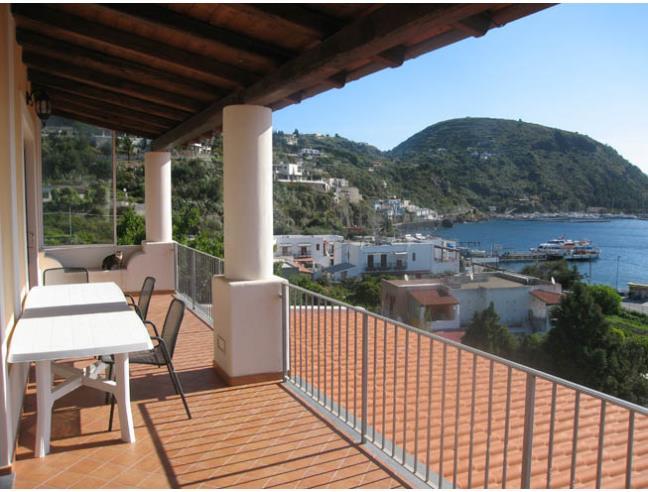 Anteprima foto 3 - Affitto Villa Vacanze da Privato a Lipari (Messina)
