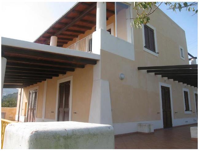 Anteprima foto 4 - Affitto Villa Vacanze da Privato a Lipari (Messina)