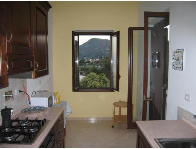 Anteprima foto 7 - Affitto Villa Vacanze da Privato a Lipari (Messina)