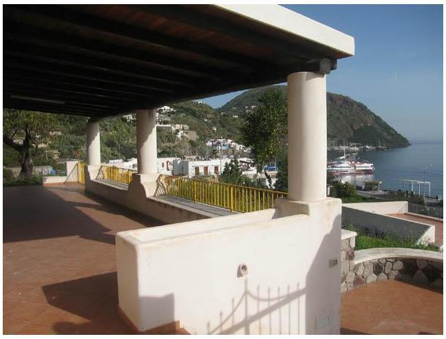 Anteprima foto 8 - Affitto Villa Vacanze da Privato a Lipari (Messina)