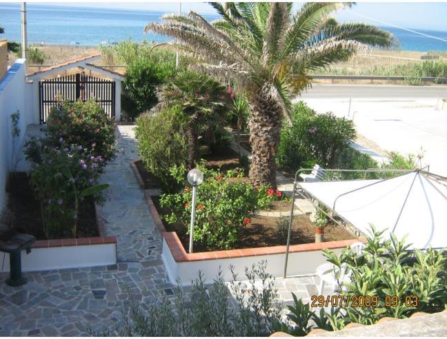 Anteprima foto 1 - Affitto Villa Vacanze da Privato a Maruggio - Campomarino