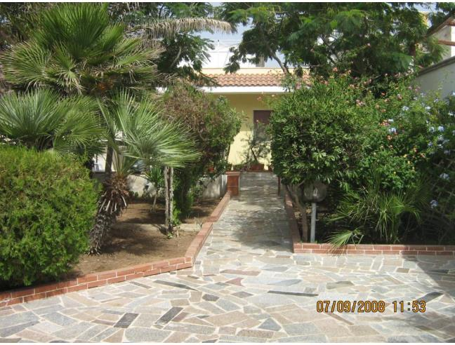 Anteprima foto 3 - Affitto Villa Vacanze da Privato a Maruggio - Campomarino