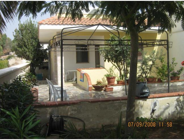 Anteprima foto 4 - Affitto Villa Vacanze da Privato a Maruggio - Campomarino