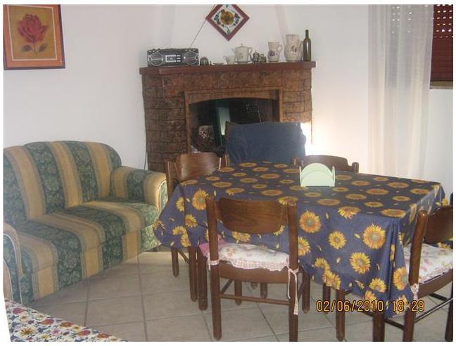 Anteprima foto 5 - Affitto Villa Vacanze da Privato a Maruggio - Campomarino