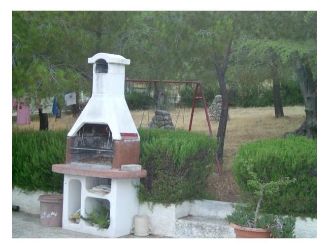 Anteprima foto 2 - Affitto Villa Vacanze da Privato a Mattinata (Foggia)