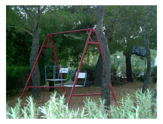 Anteprima foto 3 - Affitto Villa Vacanze da Privato a Mattinata (Foggia)