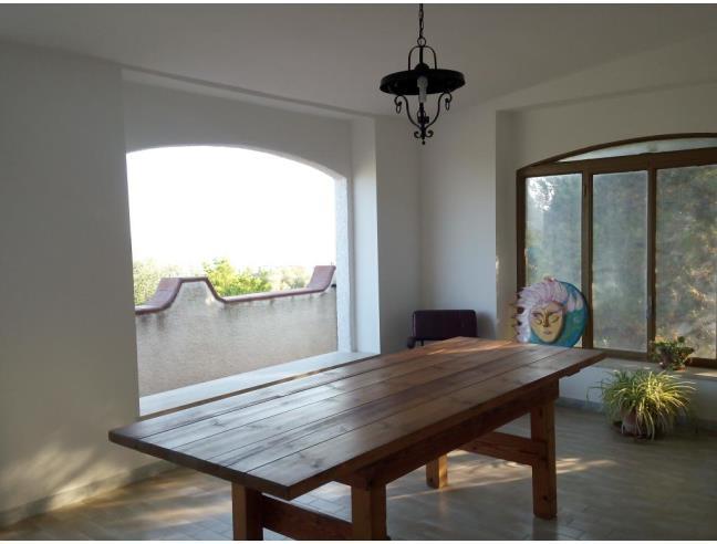 Anteprima foto 4 - Affitto Villa Vacanze da Privato a Mattinata (Foggia)