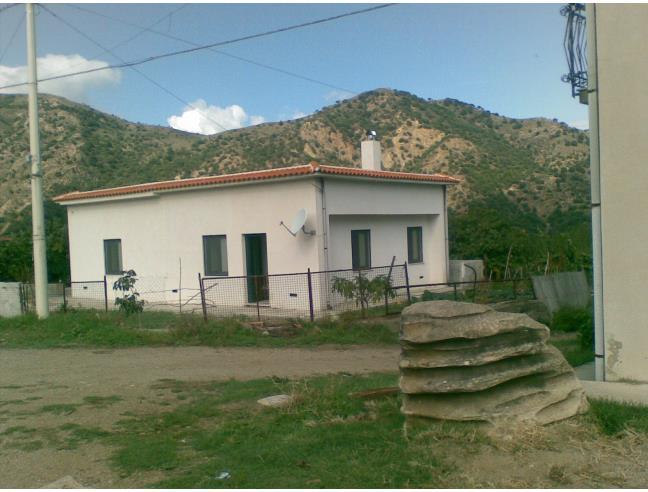 Anteprima foto 1 - Affitto Villa Vacanze da Privato a Montalbano Elicona (Messina)