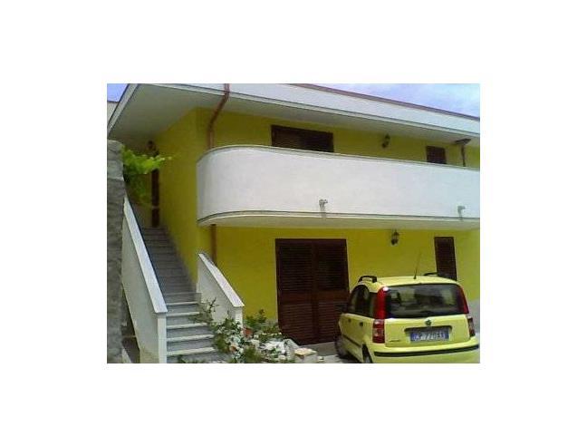 Anteprima foto 1 - Affitto Villa Vacanze da Privato a Motta San Giovanni (Reggio Calabria)