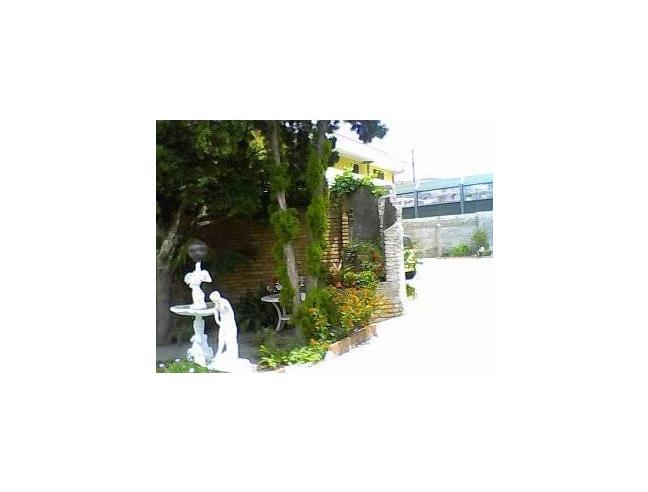 Anteprima foto 2 - Affitto Villa Vacanze da Privato a Motta San Giovanni (Reggio Calabria)