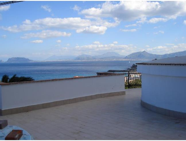 Anteprima foto 1 - Affitto Villa Vacanze da Privato a Palermo - Addaura