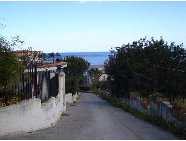 Anteprima foto 2 - Affitto Villa Vacanze da Privato a Palermo - Addaura