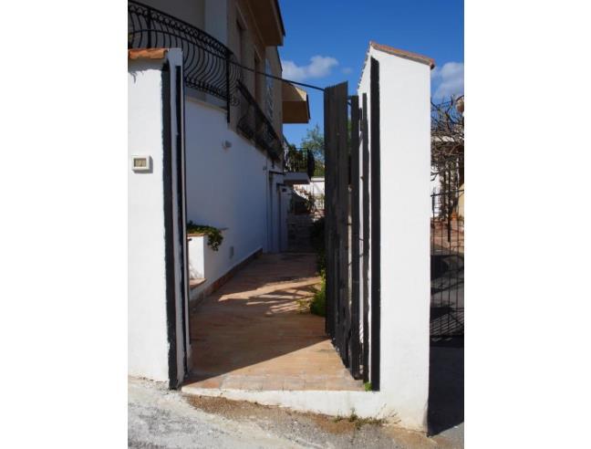 Anteprima foto 3 - Affitto Villa Vacanze da Privato a Palermo - Addaura