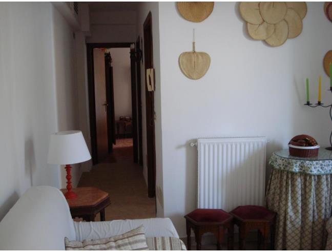 Anteprima foto 5 - Affitto Villa Vacanze da Privato a Palermo - Addaura