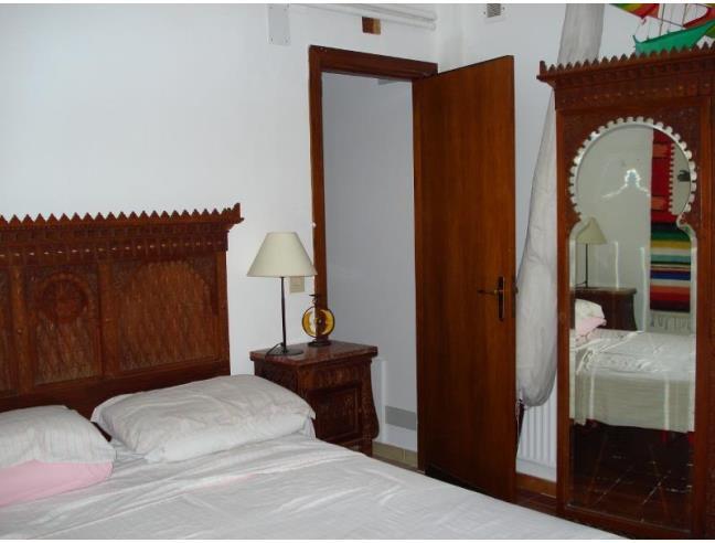 Anteprima foto 6 - Affitto Villa Vacanze da Privato a Palermo - Addaura