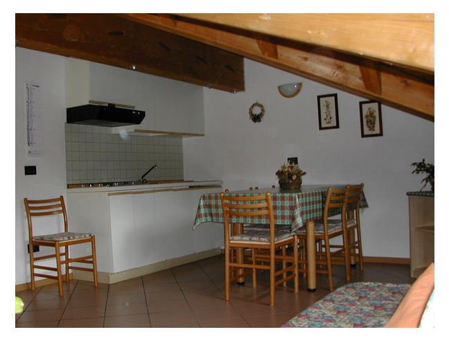 Anteprima foto 2 - Affitto Villa Vacanze da Privato a Peio (Trento)