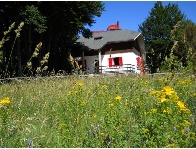 Anteprima foto 1 - Affitto Villa Vacanze da Privato a Pietracamela - Prati Di Tivo