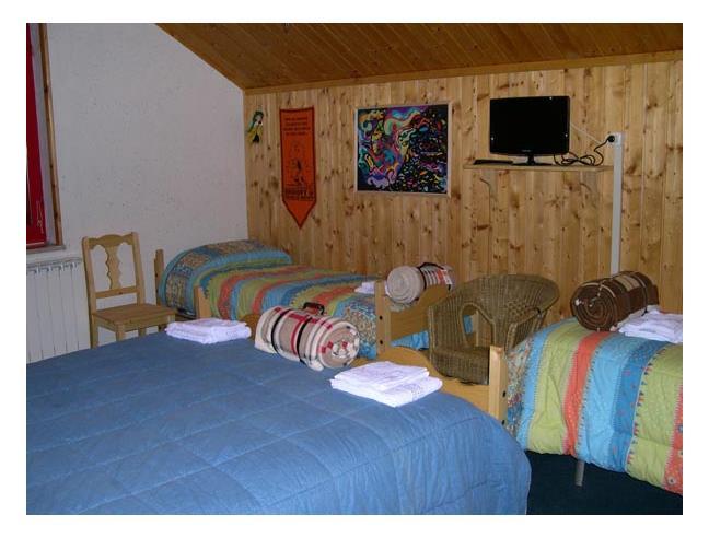Anteprima foto 2 - Affitto Villa Vacanze da Privato a Pietracamela - Prati Di Tivo