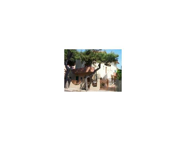 Anteprima foto 1 - Affitto Villa Vacanze da Privato a Pineto (Teramo)