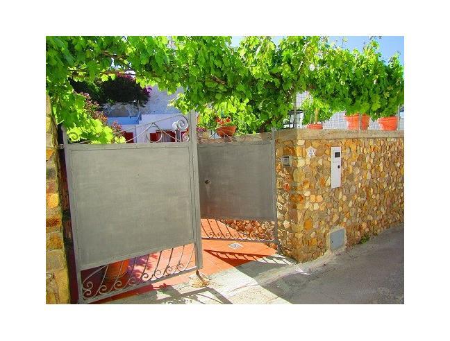 Anteprima foto 1 - Affitto Villa Vacanze da Privato a Ponza (Latina)