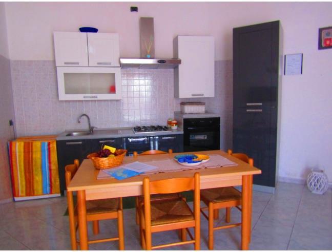Anteprima foto 3 - Affitto Villa Vacanze da Privato a Ponza (Latina)